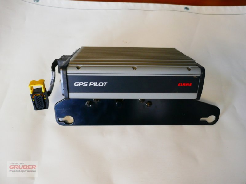 Parallelfahr-System типа CLAAS Nav-Controller Parallelfahr-System, Gebrauchtmaschine в Dorfen (Фотография 1)