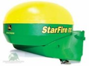 Parallelfahr-System tip John Deere Starfire ITC, Gebrauchtmaschine in Wasungen