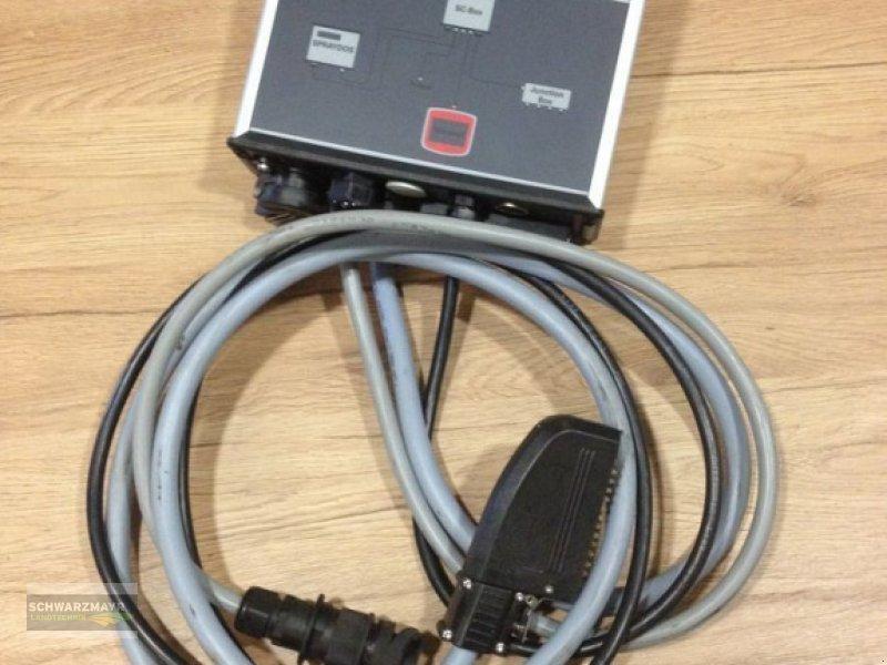 Parallelfahr-System типа Müller Section Controll Box, Gebrauchtmaschine в Aurolzmünster (Фотография 1)