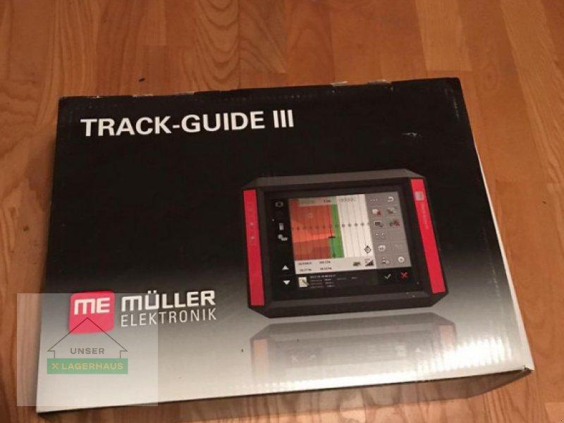 Parallelfahr-System типа Müller Track Guide 3, Gebrauchtmaschine в Hartberg (Фотография 1)