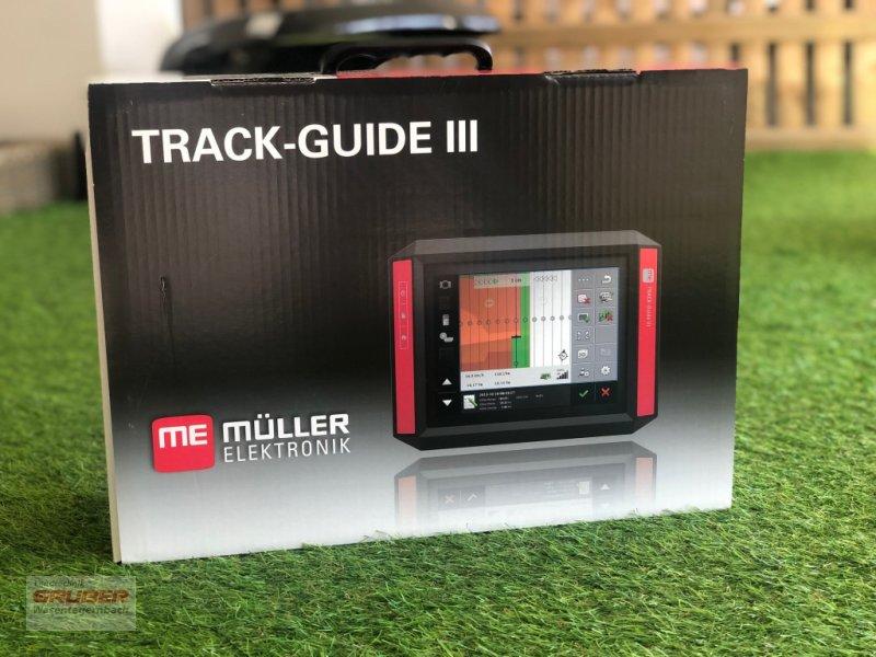Parallelfahr-System типа Müller Track-Guide III mit AG 200 & ISOBUS UT, Neumaschine в Dorfen (Фотография 1)