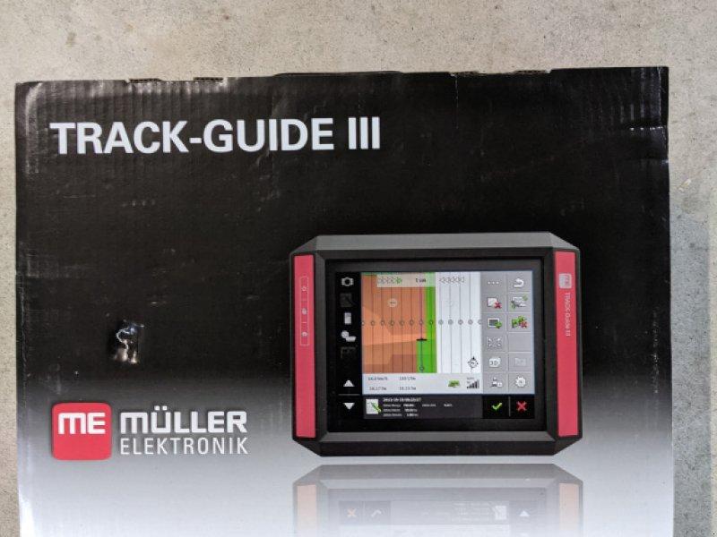 Parallelfahr-System типа Müller Track-Guide III, Gebrauchtmaschine в Stade (Фотография 1)
