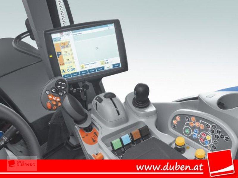 Parallelfahr-System типа New Holland IntelliView-4-Monitor, Neumaschine в Ziersdorf (Фотография 1)