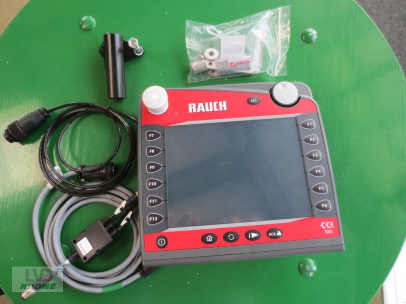 Parallelfahr-System типа Rauch CCI100, Gebrauchtmaschine в Zorbau (Фотография 1)