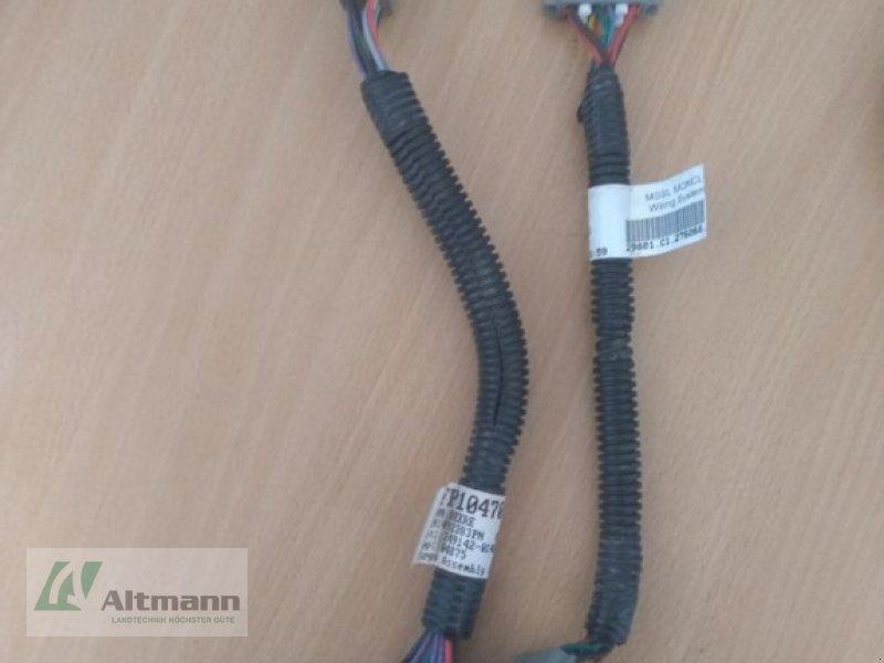 Parallelfahr-System des Typs Sonstige Kabelsatz für serielle Ausgabe JD StarFire 6000, Gebrauchtmaschine in Wiener Neustadt (Bild 5)
