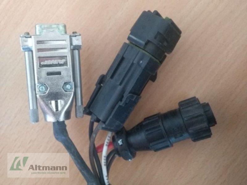 Parallelfahr-System des Typs Sonstige Kabelsatz für serielle Ausgabe JD StarFire 6000, Gebrauchtmaschine in Wiener Neustadt (Bild 6)