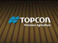 Topcon 350 Parallelfahr-System