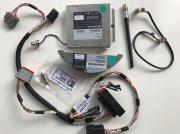 Topcon RTK Aufrüstung Parallelfahr-System