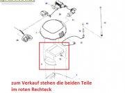 Topcon RTK Baustein - 2 Kreiselkompass Parallelfahr-System