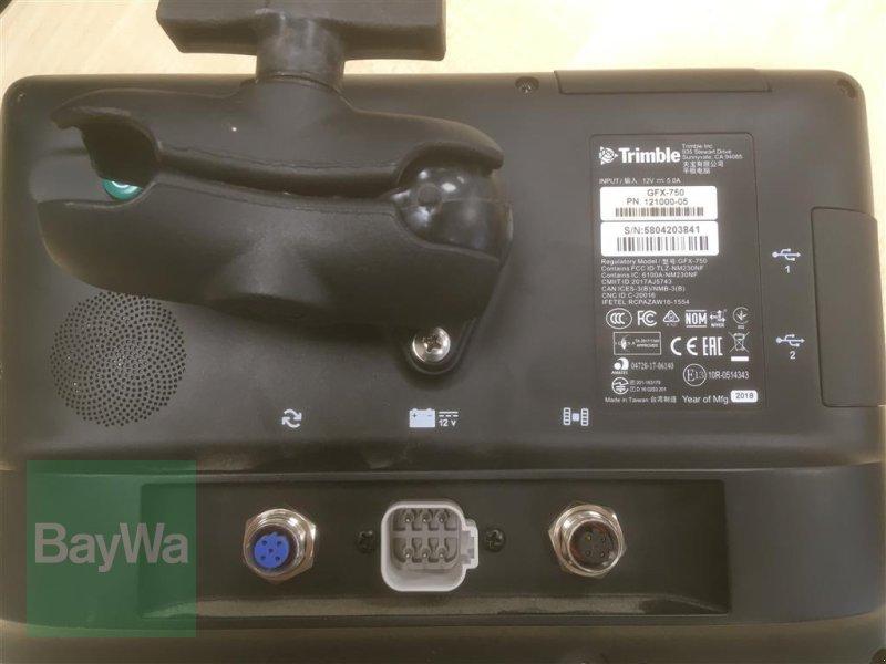 Parallelfahr-System des Typs Trimble RangePoint RTX, Gebrauchtmaschine in Landshut (Bild 3)