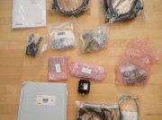 Trimble Vorbereitung für John Deere, CFX 750 Parallelfahr-System
