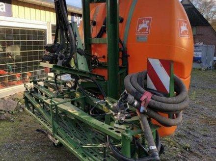 Pflanzenschutz-System des Typs Amazone Anbaufeldspritze UF 1201, Gebrauchtmaschine in Elmenhorst-Lanken (Bild 4)