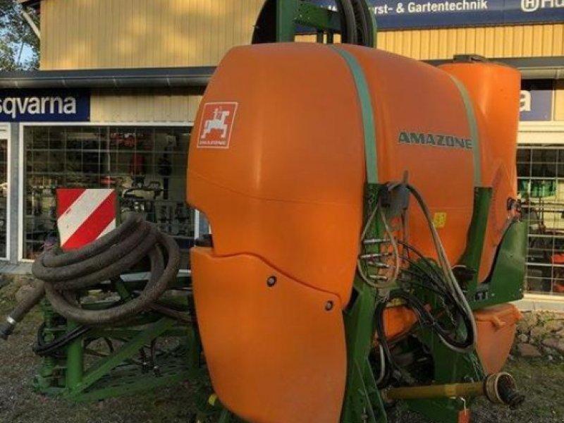 Pflanzenschutz-System des Typs Amazone Anbaufeldspritze UF 1201, Gebrauchtmaschine in Elmenhorst-Lanken (Bild 6)