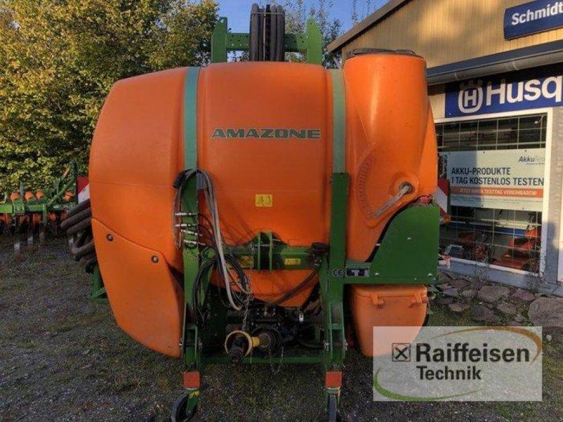 Pflanzenschutz-System des Typs Amazone Anbaufeldspritze UF 1201, Gebrauchtmaschine in Elmenhorst-Lanken (Bild 11)