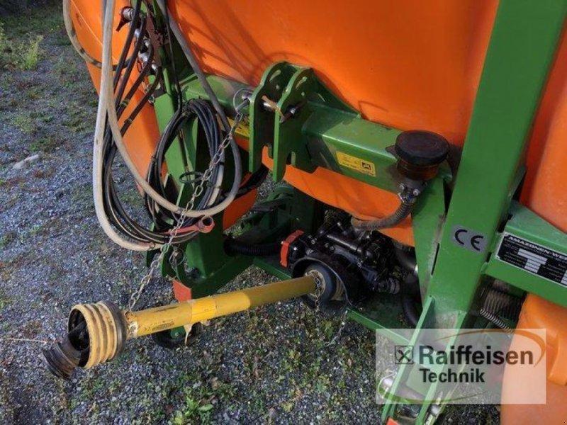 Pflanzenschutz-System des Typs Amazone Anbaufeldspritze UF 1201, Gebrauchtmaschine in Elmenhorst-Lanken (Bild 2)