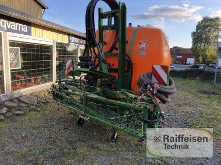 Pflanzenschutz-System des Typs Amazone Anbaufeldspritze UF 1201, Gebrauchtmaschine in Elmenhorst-Lanken (Bild 8)