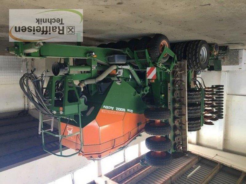 Pflanzenschutz-System des Typs Amazone gebr. Säkombination Ci, Gebrauchtmaschine in Gadebusch (Bild 1)