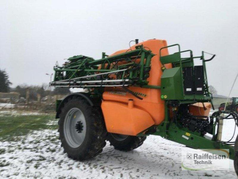 Pflanzenschutz-System des Typs Amazone Spritze UX 6200 Super, Gebrauchtmaschine in Bützow (Bild 1)