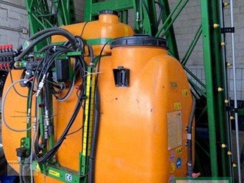 Pflanzenschutz-System des Typs Amazone Spritzen UF1200, Gebrauchtmaschine in Rees (Bild 1)