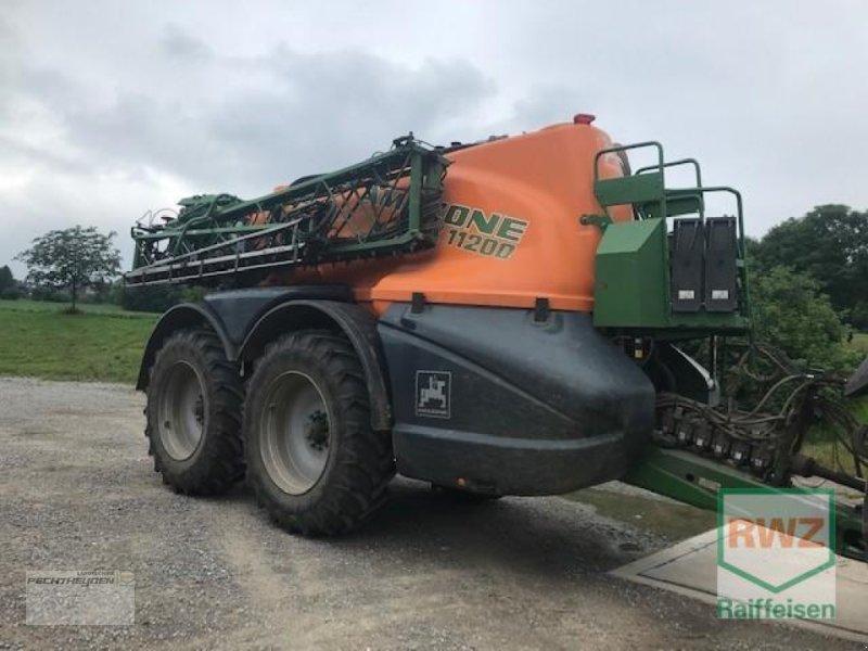 Pflanzenschutz-System des Typs Amazone Spritzen UX11200, Gebrauchtmaschine in Wegberg (Bild 1)