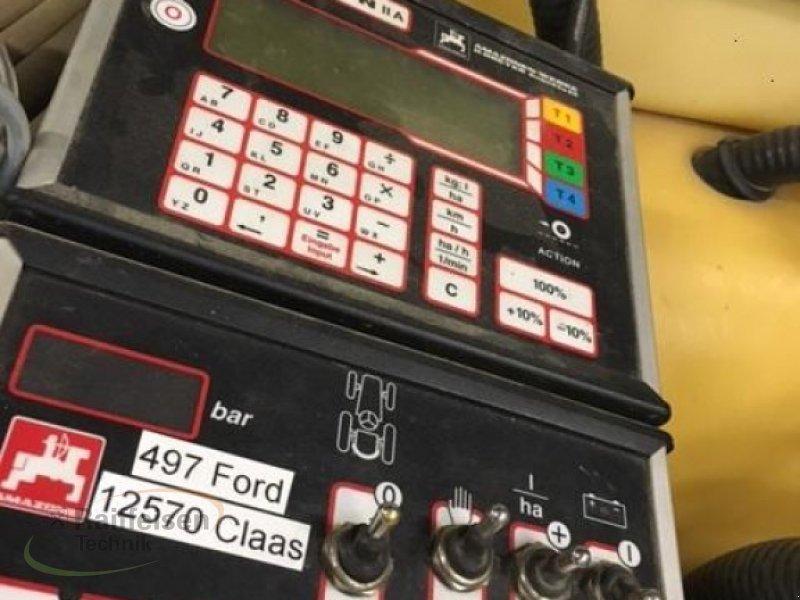 Pflanzenschutz-System des Typs Amazone UF 1000, Gebrauchtmaschine in Hofgeismar (Bild 4)