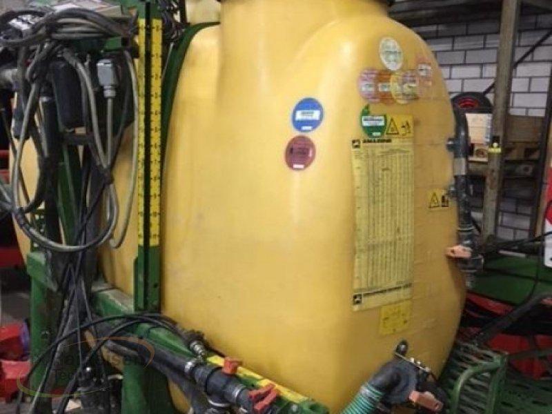 Pflanzenschutz-System des Typs Amazone UF 1000, Gebrauchtmaschine in Hofgeismar (Bild 3)