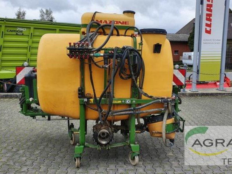Pflanzenschutz-System des Typs Amazone UF 1200 15 M, Gebrauchtmaschine in Werl-Oberbergstraße (Bild 1)