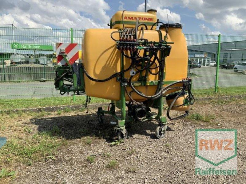 Pflanzenschutz-System des Typs Amazone UF 1200, Gebrauchtmaschine in Kastellaun (Bild 1)