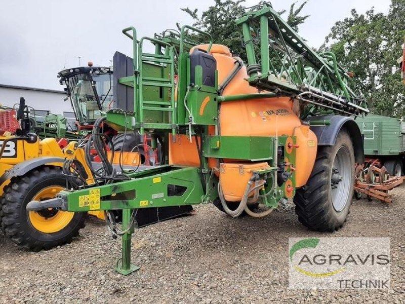 Pflanzenschutz-System des Typs Amazone UX 4200 SPECIAL, Gebrauchtmaschine in Königslutter (Bild 1)