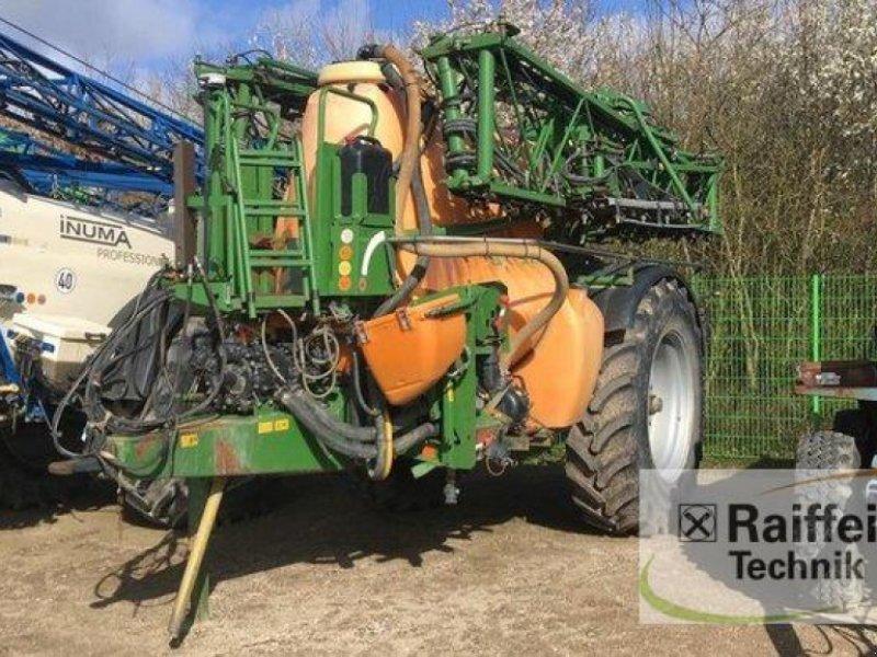 Pflanzenschutz-System des Typs Amazone UX 5200 Feldspritze, Gebrauchtmaschine in Gadebusch (Bild 1)