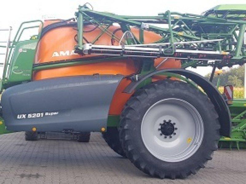 Pflanzenschutz-System tip Amazone UX 5201 SUPER, Gebrauchtmaschine in Steinfurt (Poză 1)