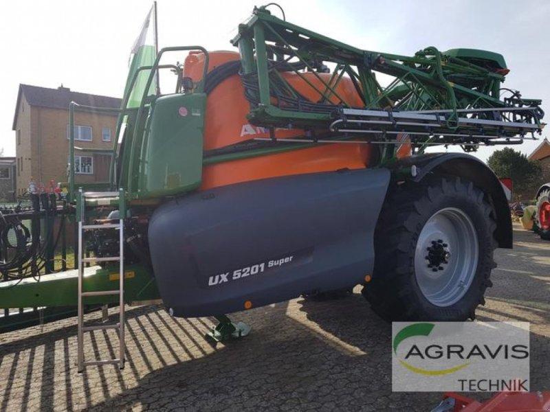 Pflanzenschutz-System des Typs Amazone UX 5201 SUPER, Neumaschine in Northeim (Bild 1)