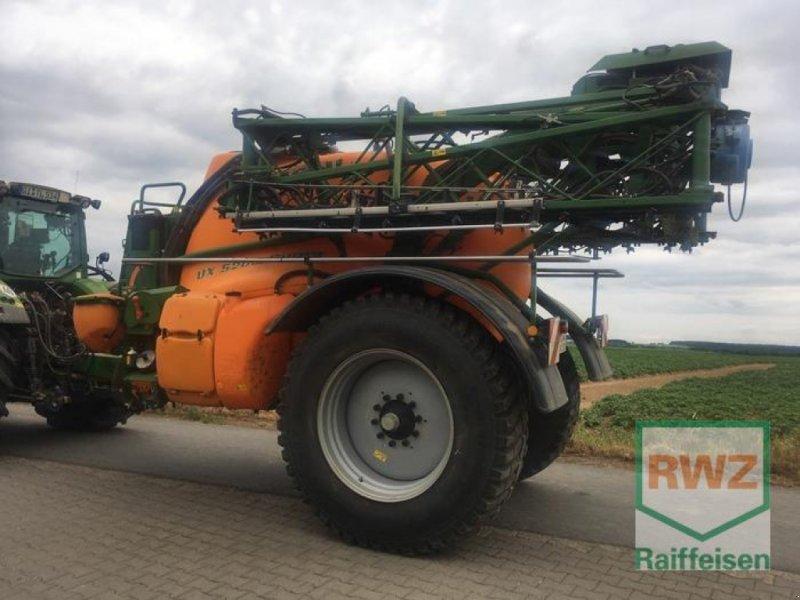 Pflanzenschutz-System of the type Amazone UX5200 Super, Gebrauchtmaschine in Alsfeld (Picture 2)