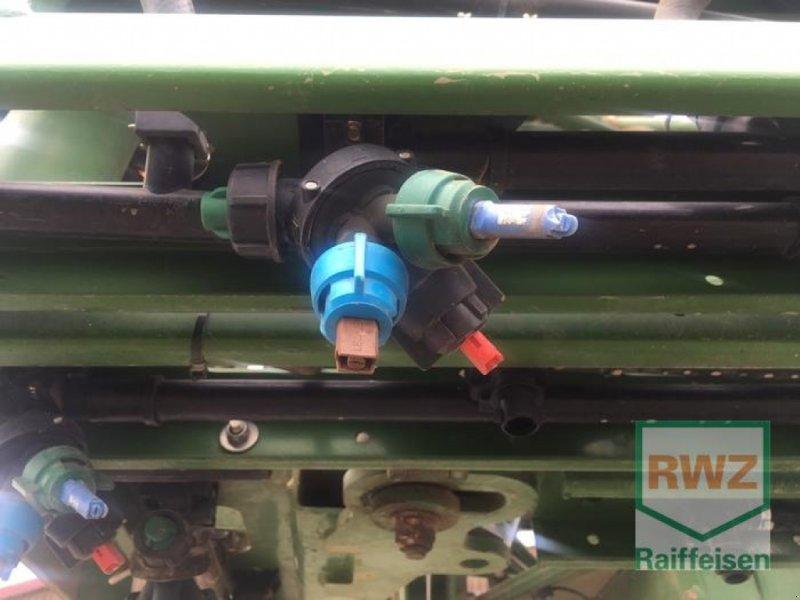 Pflanzenschutz-System of the type Amazone UX5200 Super, Gebrauchtmaschine in Alsfeld (Picture 6)