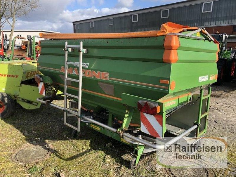 Pflanzenschutz-System des Typs Amazone ZA-M 4200 Hydro Profis, Gebrauchtmaschine in Elmenhorst-Lanken (Bild 1)