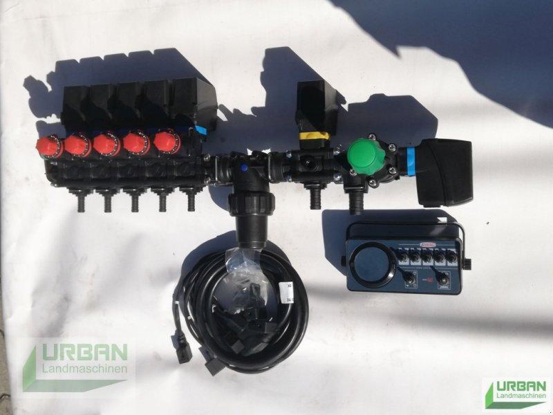 Pflanzenschutz-System du type Arag elektr. Armatur, Neumaschine en Essenbach (Photo 1)