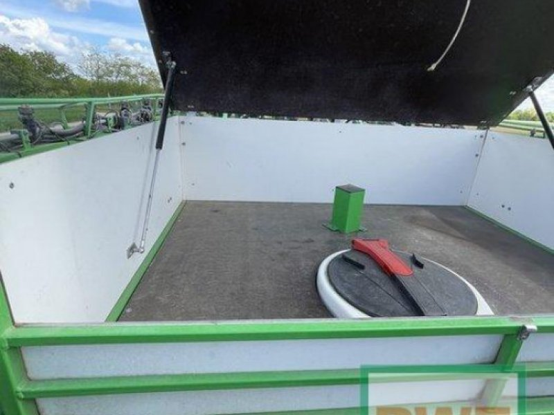 Pflanzenschutz-System des Typs CHD F7042 Feldspritze, Gebrauchtmaschine in Kruft (Bild 5)