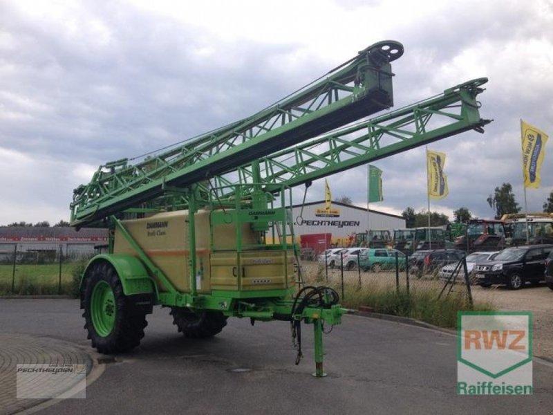 Pflanzenschutz-System des Typs Dammann ANP 4033 Profi Claas, Gebrauchtmaschine in Wegberg (Bild 1)