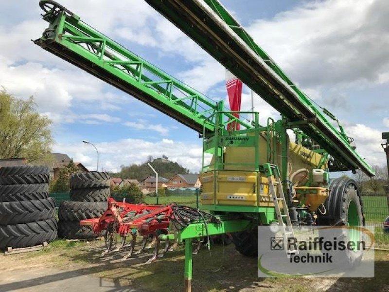 Pflanzenschutz-System des Typs Dammann Profi Class ANP 5836, Gebrauchtmaschine in Gudensberg (Bild 1)