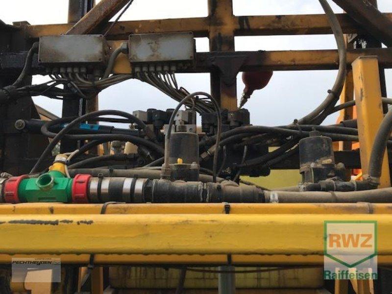 Pflanzenschutz-System des Typs Dubex JUNIOR 2300 LTR, Gebrauchtmaschine in Wegberg (Bild 8)