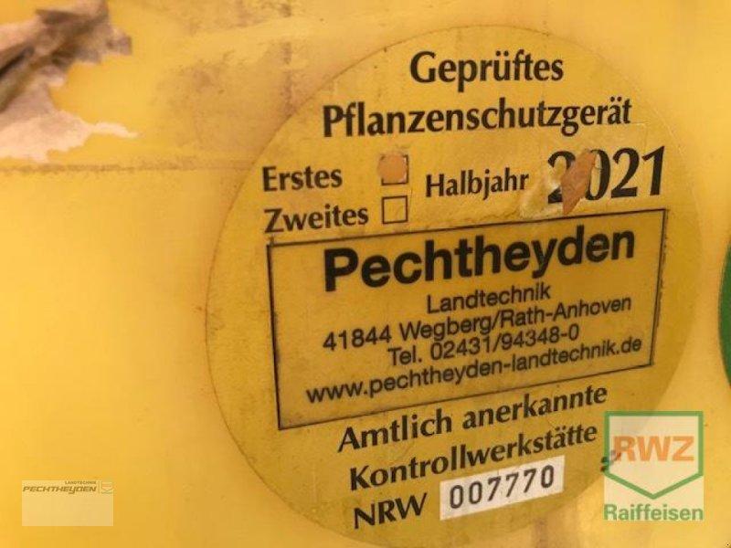 Pflanzenschutz-System des Typs Dubex JUNIOR 2300 LTR, Gebrauchtmaschine in Wegberg (Bild 4)