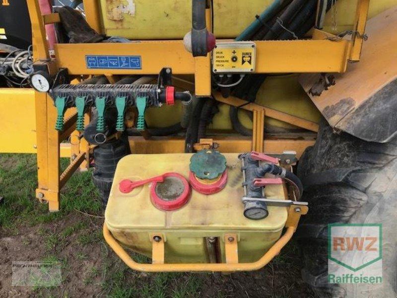 Pflanzenschutz-System des Typs Dubex JUNIOR 2300 LTR, Gebrauchtmaschine in Wegberg (Bild 11)
