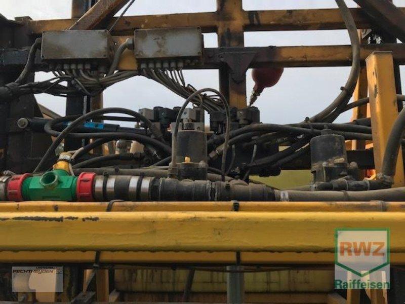 Pflanzenschutz-System des Typs Dubex JUNIOR 2300 LTR, Gebrauchtmaschine in Wegberg (Bild 9)