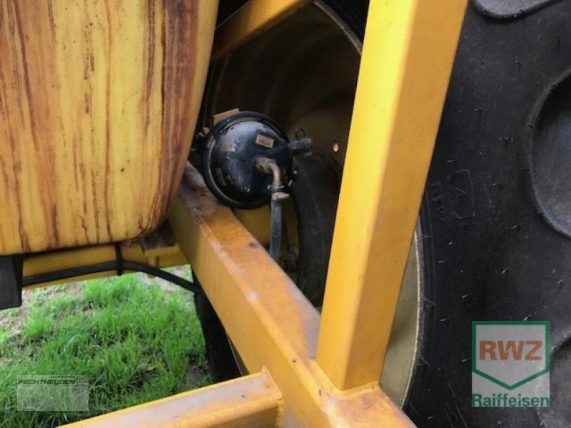 Pflanzenschutz-System des Typs Dubex JUNIOR 2300 LTR, Gebrauchtmaschine in Wegberg (Bild 10)