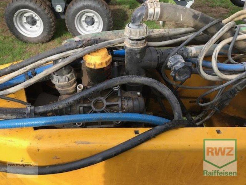 Pflanzenschutz-System des Typs Dubex JUNIOR 2300 LTR, Gebrauchtmaschine in Wegberg (Bild 2)