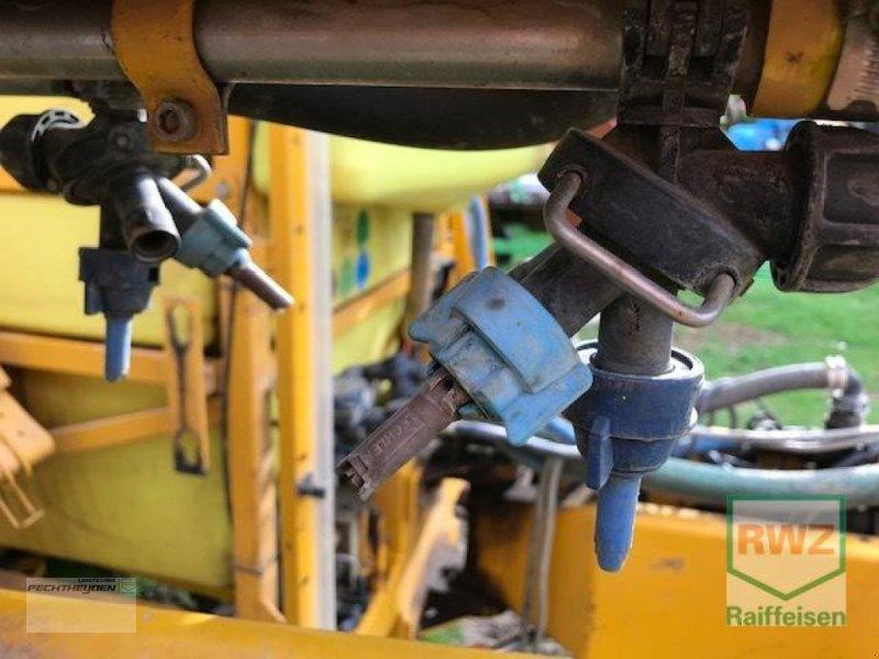 Pflanzenschutz-System des Typs Dubex JUNIOR 2300 LTR, Gebrauchtmaschine in Wegberg (Bild 5)