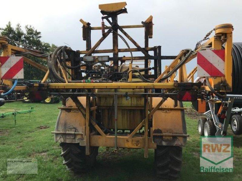 Pflanzenschutz-System des Typs Dubex JUNIOR 2300 LTR, Gebrauchtmaschine in Wegberg (Bild 7)