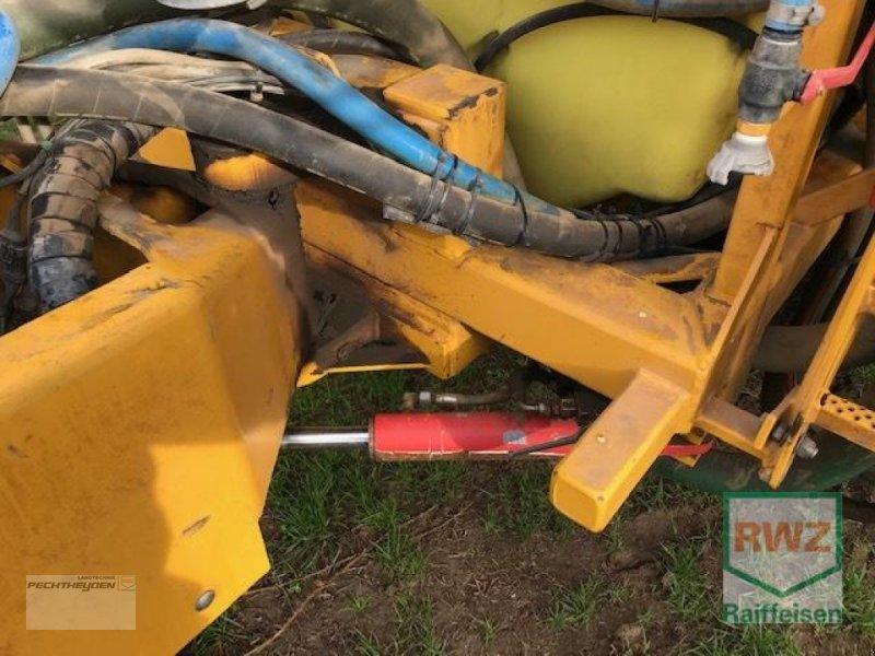 Pflanzenschutz-System des Typs Dubex JUNIOR 2300 LTR, Gebrauchtmaschine in Wegberg (Bild 3)