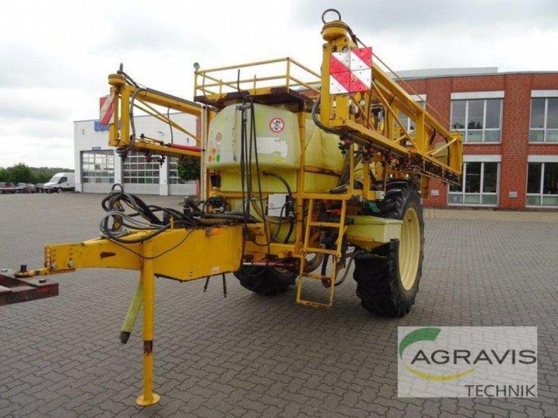 Pflanzenschutz-System des Typs Dubex JUNIOR 2400/24, Gebrauchtmaschine in Uelzen (Bild 1)