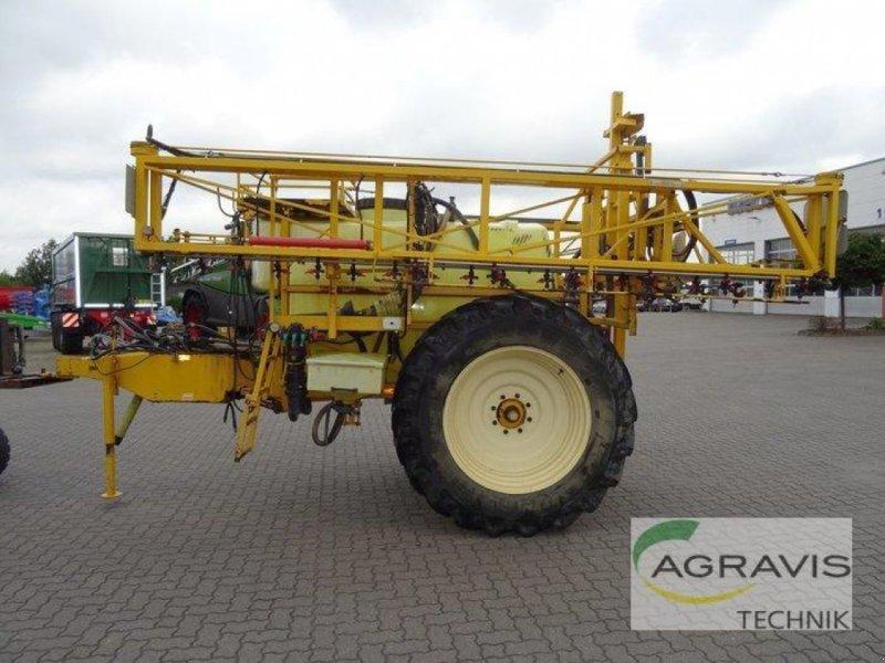 Pflanzenschutz-System des Typs Dubex JUNIOR 2400/24, Gebrauchtmaschine in Uelzen (Bild 5)